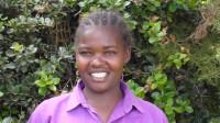 Hannah Wanjiku